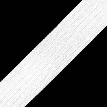 "2"" Cotton Webbing"