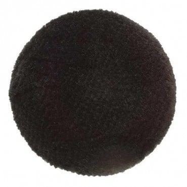 Velvet Fashion Button W/Shank