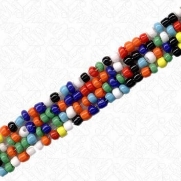 "1/2""(13mm) Imported Seed Beaded Trim"