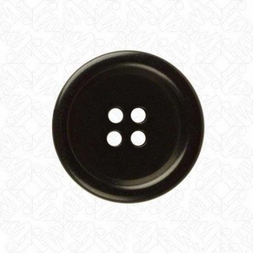 FOUR-HOLE COROZO BUTTON