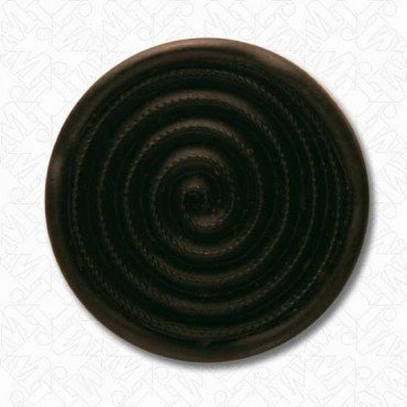 Swirl Fashion Button