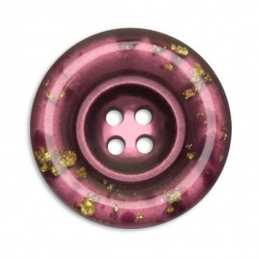 4-HOLE ROUND BUTTON