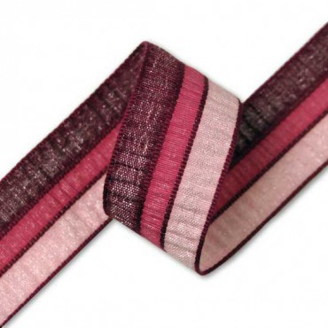 32mm Puckered Ribbon