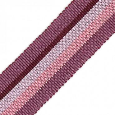 Stripe Grosgrain Ribbon