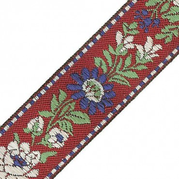 "1"" (25mm) Jacquard Ribbon"