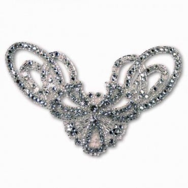 Rhinestone Applique