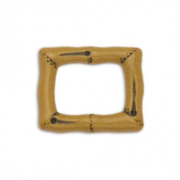 Rectangle Shape Buckle