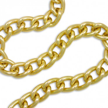 15mm metal chain