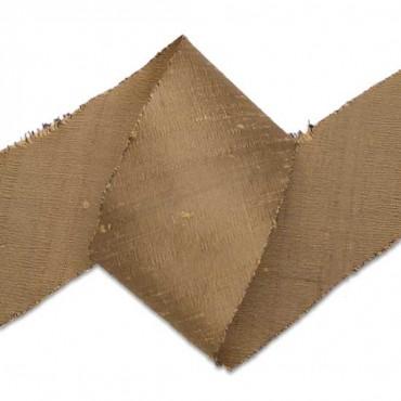 "2"" (50mm) Midori Dupioni Silk Ribbon"