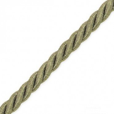 7MM FINE METALLIC TWIST CORD