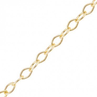 6MM STANDARD ALUMINUM CHAIN