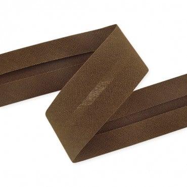 Single Fold Wide Bias Tape