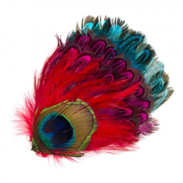 Peacock Amherst Almond Pad