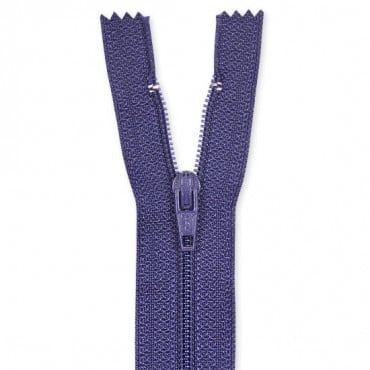 "11"" TROUSER  ZIPPER"