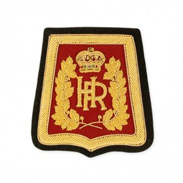 "3"" HR Bullion Crest"