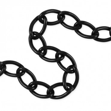 17mm metal chain