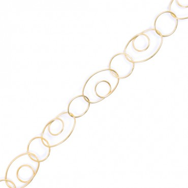 21MM WIRED LOOP CHAIN