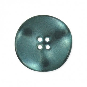 4-HOLE GLITTER FASHION BUTTON
