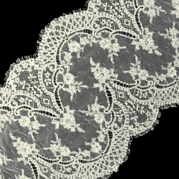 "10"" BEADED LACE"