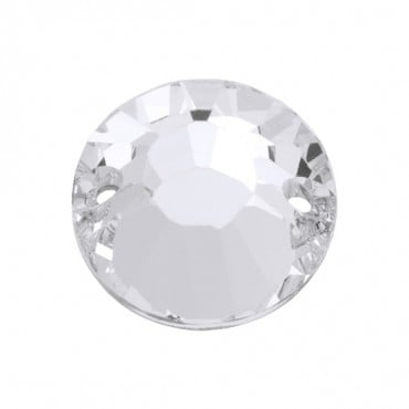 8mm Round Swarovski Sew-On