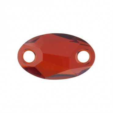 18MM X 11MM SWAROVSKI OVAL SEW-ON STONE