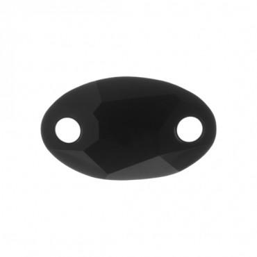28mm X 17mm Swarovski Oval Sew-On Stone