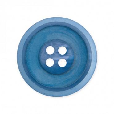 4-Hole Enamel Button