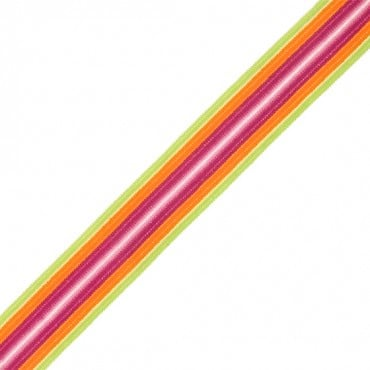 15MM STRIPE ELASTIC