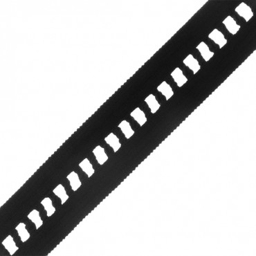 14MM ELASTIC TRIM