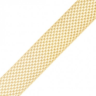 18MM MESH JEWELRY CHAIN