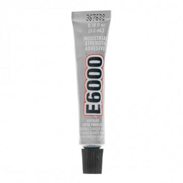 E-6000 CRAFT MINI GLUE-All-CLEAR