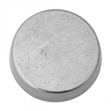 RUSTIC FLAT TOP SHANK BUTTON