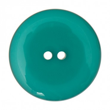 TWO-HOLE BRIGHT BUTTON
