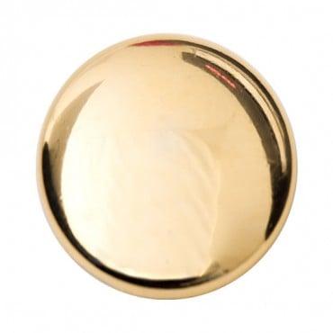 Shiny Blazer Button