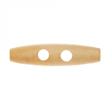 60mm Wooden Toggle