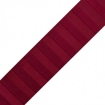 "1 1/2""  TWO-TONE SATIN RIBBON"