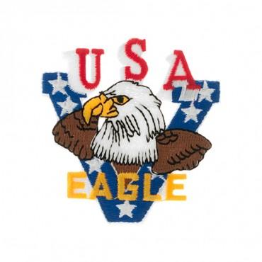 U.S.A Eagle Patch
