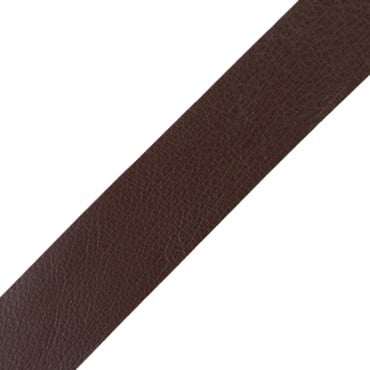 "1"" (25mm) Leather Ribbon"