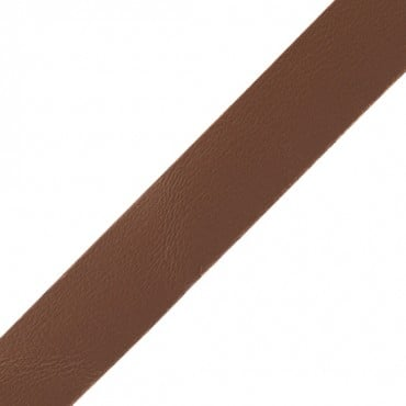 "1/2"" Leather Ribbon"