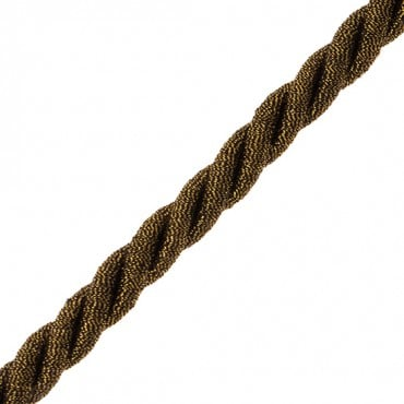 5mm Fine Metallic Cord