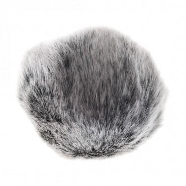 "3"" Faux Fur Pompom"