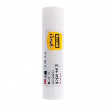 Scotch Permanent Glue Stick