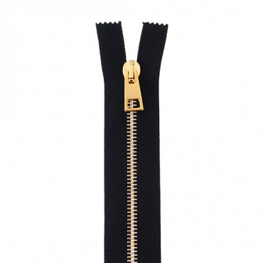 "24"" #5 European Zipper"