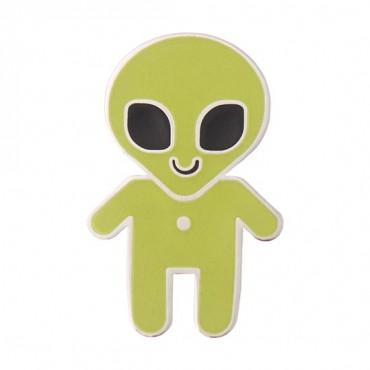 Alien Baby Pin