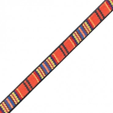 10mm Woven Tribal Trim