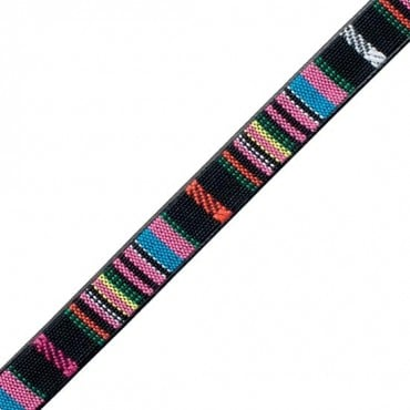 1/2in Woven Tribal Trim