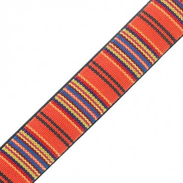 1in Woven Tribal Trim
