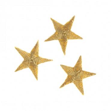 """1"""" HOTFIX STAR APPLIQUE"""
