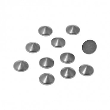 10MM HOTFIX CONE SHAPED STUD