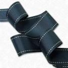 "1 5/8"" (41MM) STITCHED GROSGRAIN"